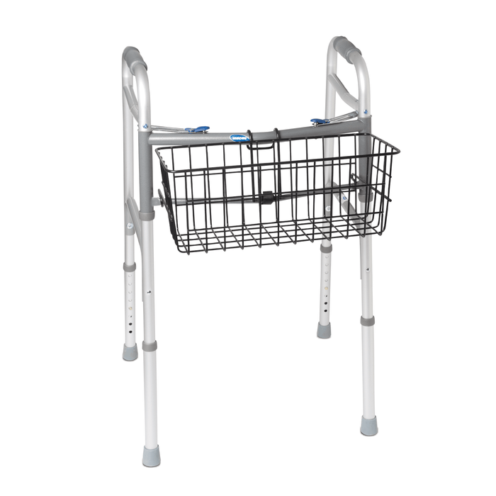 Invacare Walker Basket for Invacare 6240 Series Walkers (6096)