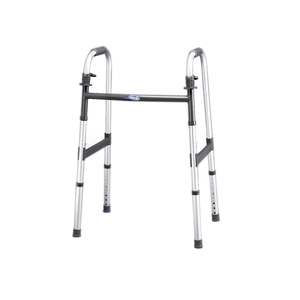 Invacare Tall Leg Extension for Invacare Walkers - Set of 4 Legs (6275) - sold by Dansons Medical - Walker Parts & Accessories manufactured by Invacare