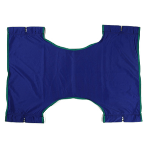 Invacare Basic Poly Sling - sold by Dansons Medical - Universal Slings manufactured by Invacare