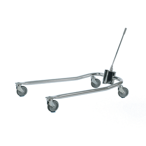 Invacare Base Assembly Mast for 9805P - sold by Dansons Medical - Parts and Accessories manufactured by Invacare