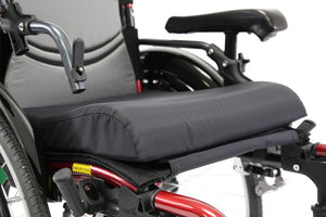 Karman Memory Foam Seat Cushions - sold by Dansons Medical - Wheelchair Cushions manufactured by Karman Healthcare