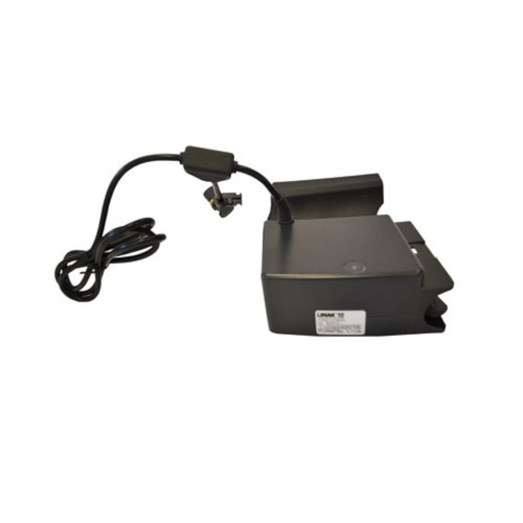 Invacare Etude HC Bed - Emergency Battery Backup Kit (EBBK-4186) - sold by Dansons Medical - Bed Batteries manufactured by Invacare