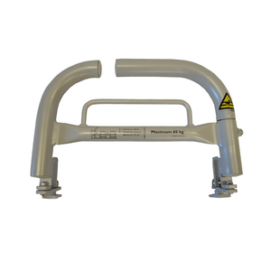 Invacare Etude HC Bed - Side Swivel Transfer Support (L/R) - sold by Dansons Medical - Bed Rails manufactured by Invacare