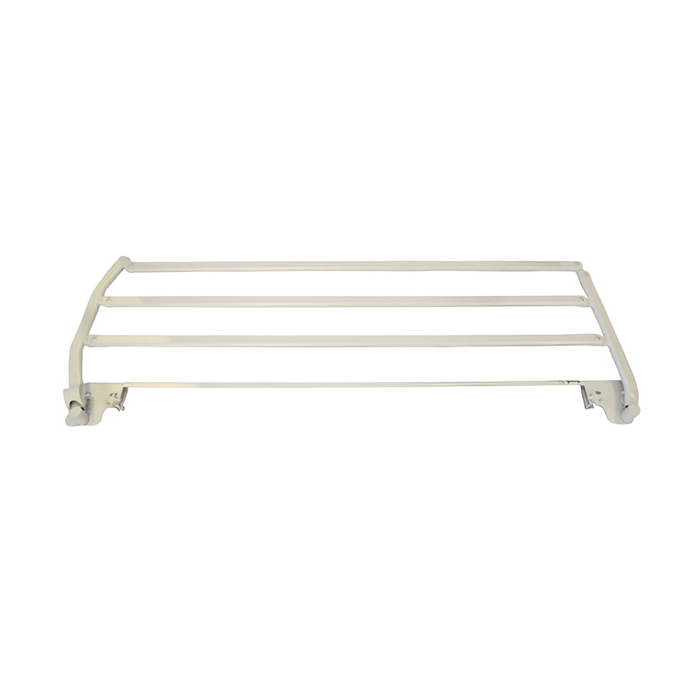 Invacare Etude HC Bed - Verso Side Rails (EVSR-1823)
