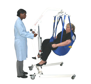 BestSling Universal Deluxe Padded Sling - sold by Dansons Medical - Universal Slings manufactured by Bestcare
