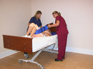 BestTransfer Handi Move - sold by Dansons Medical - Transfer & Repositioning Aids manufactured by Bestcare