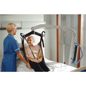 Hoyer Presence Professional Patient Lift - sold by Dansons Medical - Electric Patient Lifts manufactured by Joerns