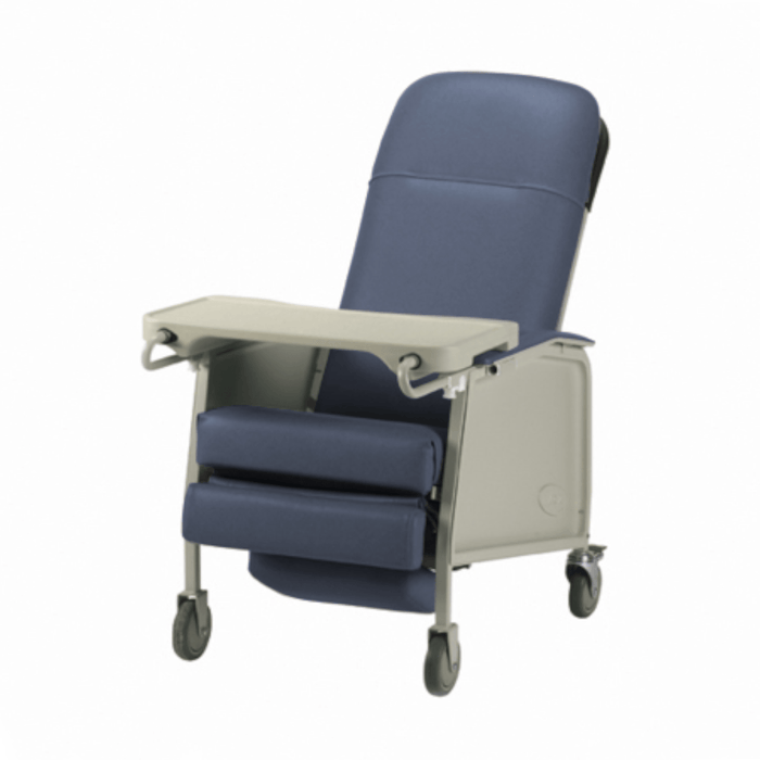 Invacare Traditional Three- Position Recliner
