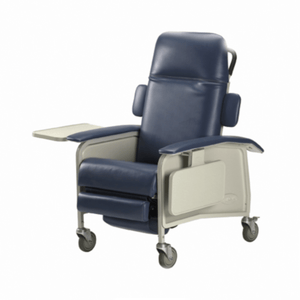Invacare Clinical Recliner - sold by Dansons Medical - Medical Recliner manufactured by Invacare