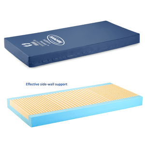 Invacare Softform Premier Mattress - sold by Dansons Medical - Mattress manufactured by Invacare