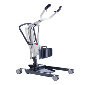 Invacare ISA Compact Stand Assist Lift - sold by Dansons Medical - Electric Stand Assist manufactured by Invacare