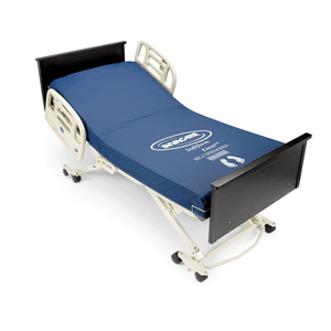 Invacare Softform Excel Foam Mattress - sold by Dansons Medical - Mattress manufactured by Invacare