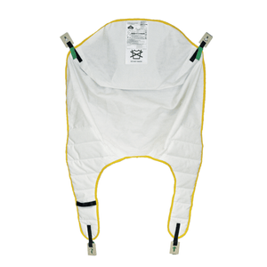 Hoyer Disposable Comfort Clip Sling (10-Pack and Singles) - sold by Dansons Medical - Disposable Slings manufactured by Joerns