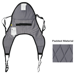 Hoyer Universal Sling w/ Head Support - sold by Dansons Medical - Universal Slings manufactured by Joerns