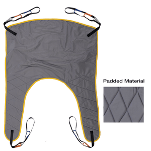 Hoyer Quickfit Padded Sling - sold by Dansons Medical - Universal Slings manufactured by Joerns