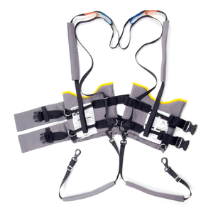 Hoyer Standing/Walking Harness - sold by Dansons Medical - Specialty Slings manufactured by Joerns