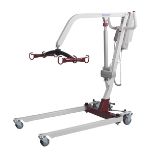 BestLift PL228 - sold by Dansons Medical - Electric Patient Lifts manufactured by Bestcare