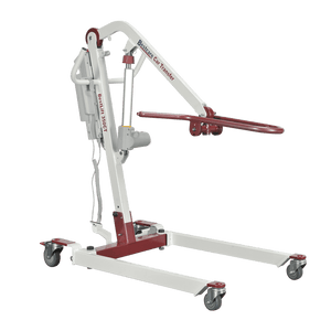 BestLift PL350CT - sold by Dansons Medical - Electric Patient Lifts manufactured by Bestcare