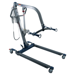 BestLift PL400 - sold by Dansons Medical - Electric Patient Lifts manufactured by Bestcare