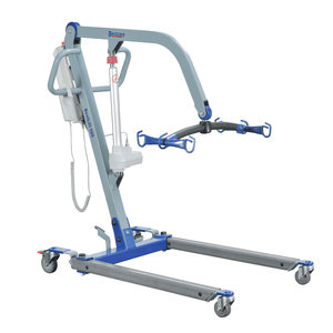 BestLift PL500 - sold by Dansons Medical - Electric Patient Lifts manufactured by Bestcare