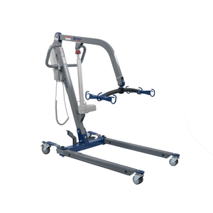BestLift PL600 - sold by Dansons Medical - Electric Patient Lifts manufactured by Bestcare