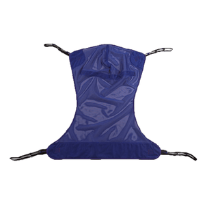 Invacare Full Body Mesh Sling - sold by Dansons Medical - Full Body Slings manufactured by Invacare