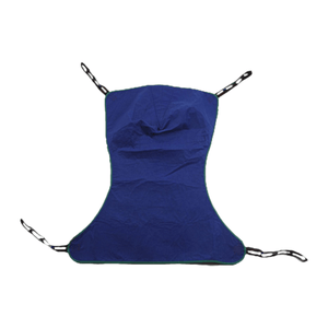Invacare Full Body Solid Sling - sold by Dansons Medical - Full Body Slings manufactured by Invacare