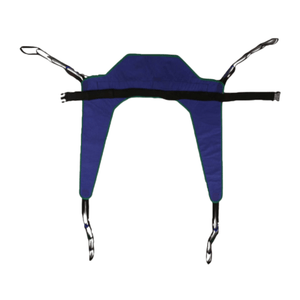 Invacare Solid Toileting Sling - sold by Dansons Medical - Toileting Slings manufactured by Invacare