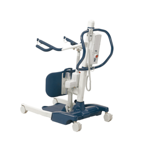 Invacare ROZE Stand-Up Lift - sold by Dansons Medical - Electric Stand Assist manufactured by Invacare