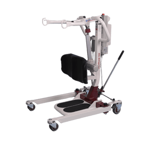 BestStand SA182HE - sold by Dansons Medical - Electric Stand Assist manufactured by Bestcare