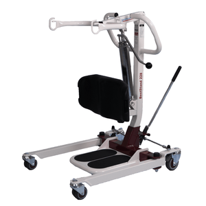 BestStand SA228H - sold by Dansons Medical - Hydraulic Stand Assist manufactured by Bestcare
