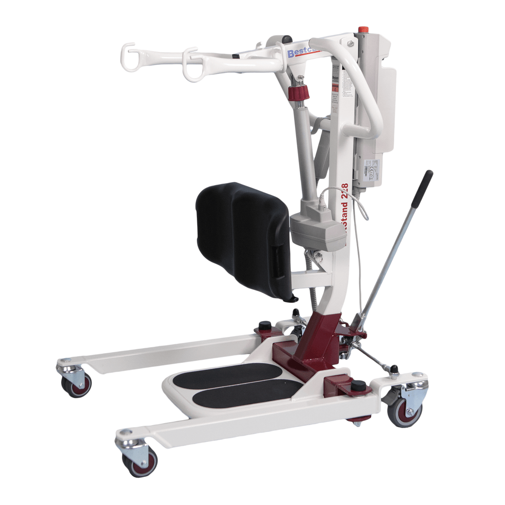 BestStand SA228 - sold by Dansons Medical - Electric Stand Assist manufactured by Bestcare