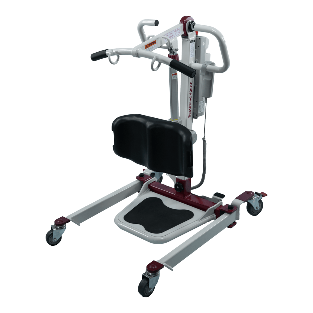 BestStand SA400HE Mini - sold by Dansons Medical - Electric Stand Assist manufactured by Bestcare