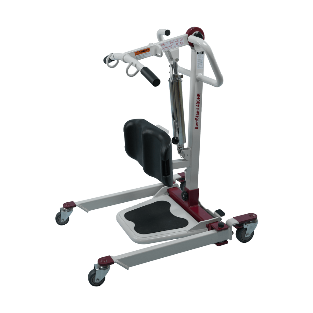 BestStand SA400H Compact - sold by Dansons Medical - Hydraulic Stand Assist manufactured by Bestcare