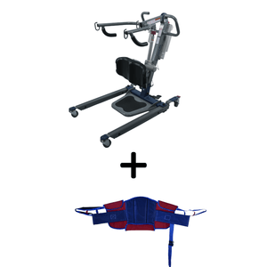 BestStand SA400 - sold by Dansons Medical - Electric Stand Assist manufactured by Bestcare