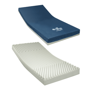 Invacare Solace Performance Mattress - sold by Dansons Medical - Mattress manufactured by Invacare