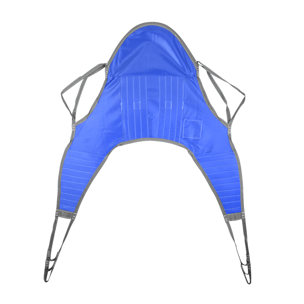 Hoyer Replacement Sling w/ Head Support by Bestcare - sold by Dansons Medical - Universal Slings manufactured by Bestcare