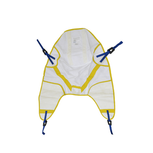 Arjo Disposable Replacement Sling by Bestcare (10-Pack) - sold by Dansons Medical - Disposable Slings manufactured by Bestcare