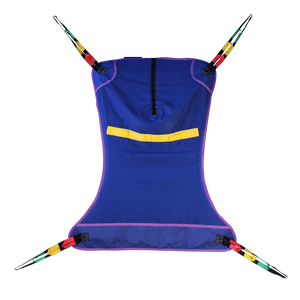 Invacare Mesh Full Body Replacement Sling by Bestcare - sold by Dansons Medical - Full Body Slings manufactured by Bestcare