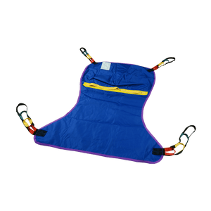 Bestcare - Invacare Solid Full Body Replacement Sling - sold by Dansons Medical - Full Body Slings manufactured by Bestcare