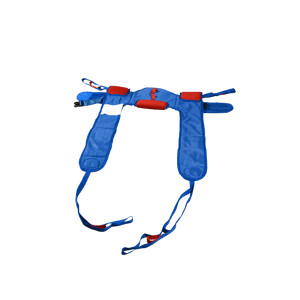 BestSling Deluxe Padded Sani Sling - sold by Dansons Medical - Universal Slings manufactured by Bestcare