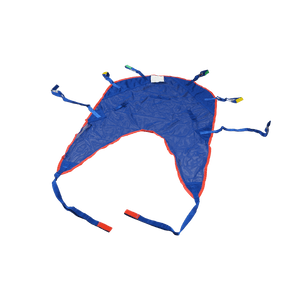 BestSling Universal Mesh Sling w/ Head Support - sold by Dansons Medical - Universal Slings manufactured by Bestcare