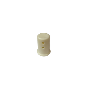 Spreader Bar White Plastic Cap - sold by Dansons Medical - Spreader Bar and Parts manufactured by Bestcare