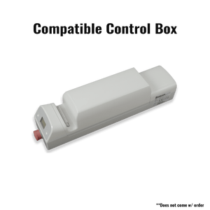 TiMotion TH10 Hand Control (WP-TH10-PEN) - sold by Dansons Medical - Hand Controls manufactured by Bestcare