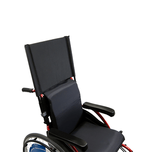 Karman Universal Detachable Backrest Extension - sold by Dansons Medical - Wheelchair Extensions manufactured by Karman Healthcare