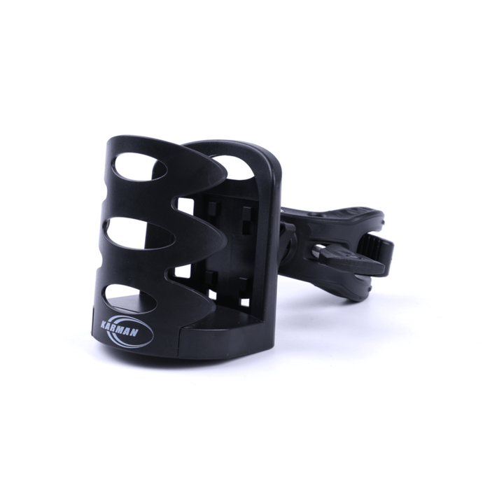 Karman Universal Cup Holder for Wheelchair or Walker