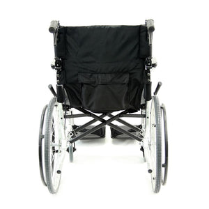 Karman Ergo Flight Wheelchair - sold by Dansons Medical - Ergonomic Wheelchairs manufactured by Karman Healthcare