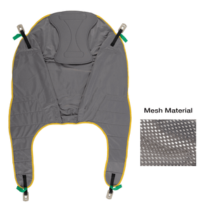 Hoyer Comfort Mesh Clip Sling - sold by Dansons Medical - Universal Slings manufactured by Joerns