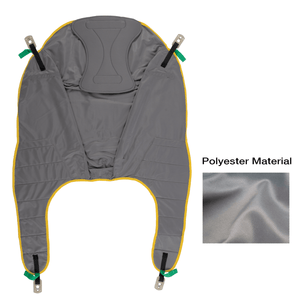 Hoyer Comfort Standard Clip Sling - sold by Dansons Medical - Universal Slings manufactured by Joerns