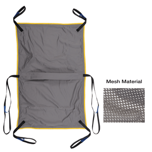 Hoyer Long Seat Mesh Sling - sold by Dansons Medical - Full Body Slings manufactured by Joerns